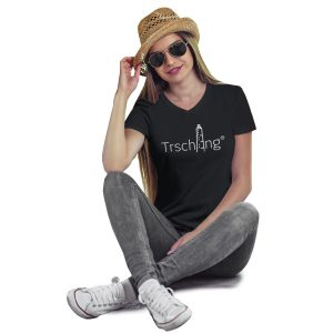 Trschllng T-shirt dames