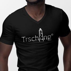 Trschllng T-shirt heren