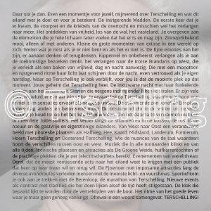 Trschllng Spiegel met tekst 30 x 30