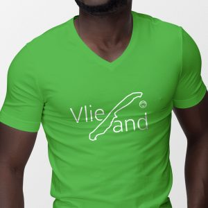 Vlieland T-shirt heren